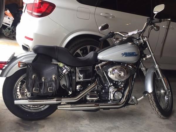 2004 Harley FXDLI (Marion) $5500