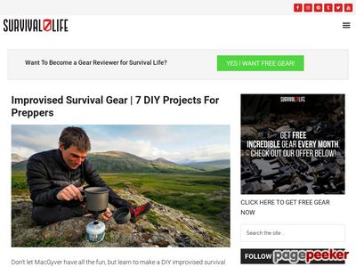 Free Survival Playing Cards – $.85 Epc – Survival Life