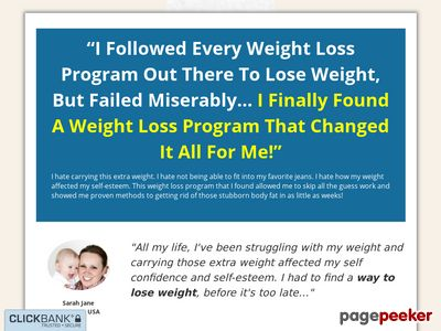 Slim Down In 21 Days – Non Stop Conversion! You'll Bank Big!