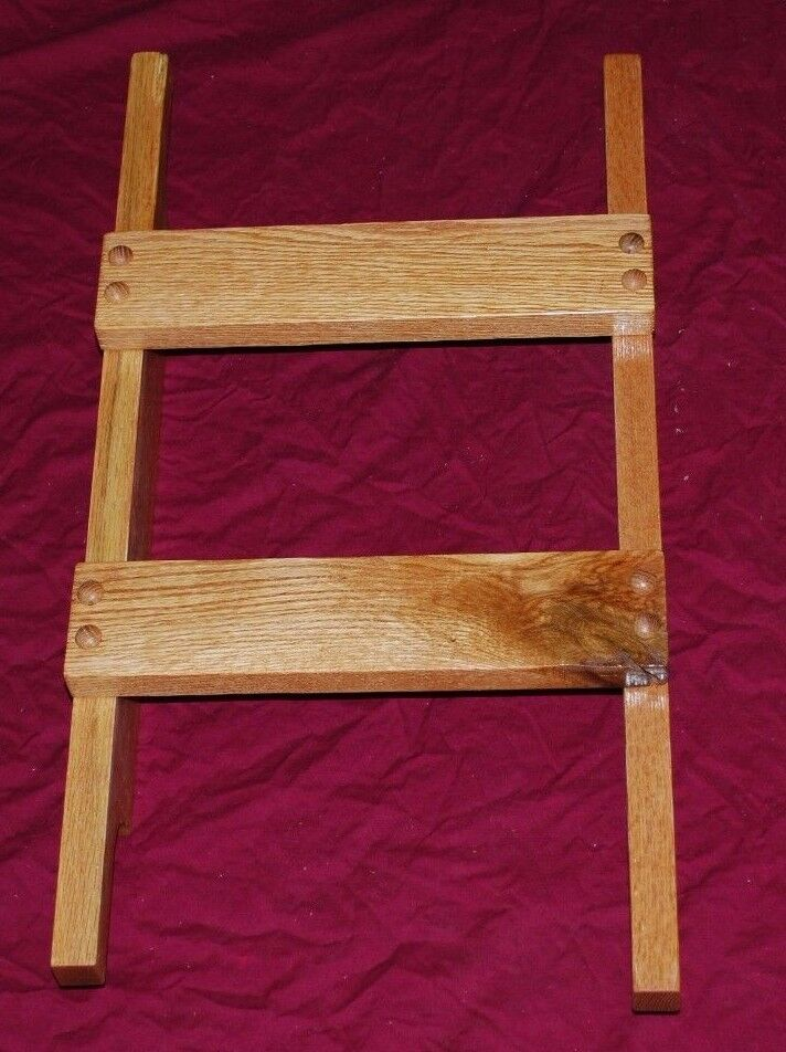 33″ Maytag Briggs & Other Small Gas Engine Motor Wood Skids Frame Model 92 72 82