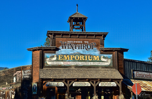 Welcome to Winthrop Emporium