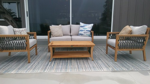 Front Patio Furniture
