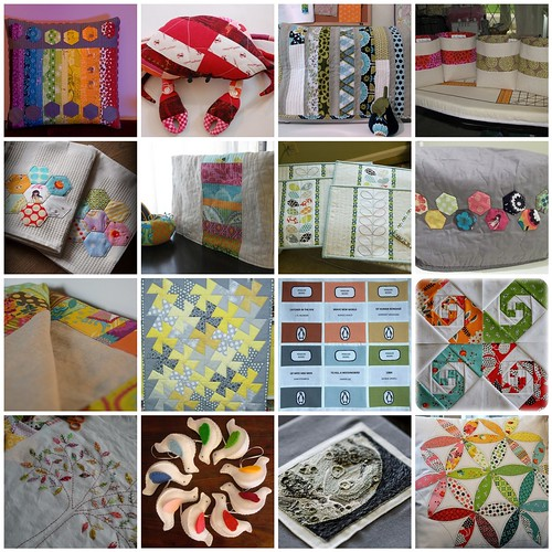 {urban} home goods swap mosaic