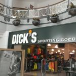 Ward Parkway Center - Kansas City, Missouri - Dick's Sporting Goods Entrance