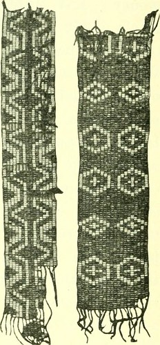 """Image from page 142 of """"A home geography of New York city"""" (1905)"""