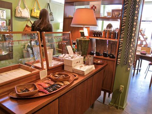 Tilde: In the Shop July 2010