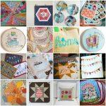 Urban Home Goods Swap Round 3 Inspiration Mosaic