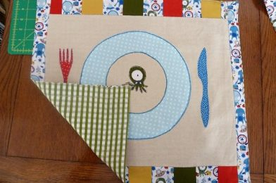 Urban Home Goods Swap – Placemats