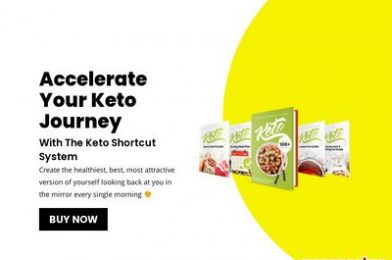 The Keto Shortcut System – Hot Offer!