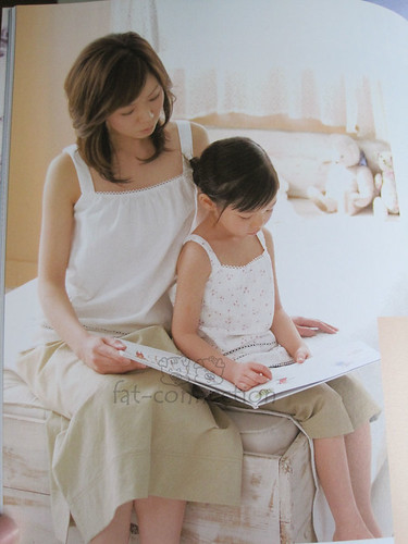 Mom and Girl Clothing and Home Goods