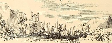 "Image from page 63 of ""Up the Nile, and home again. A handbook for travellers and a travel-book for the library."" (1862)"