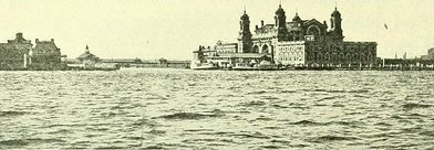 "Image from page 100 of ""A home geography of New York city"" (1905)"