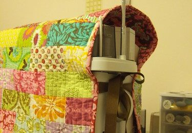 Urban Home Goods Swap {from Jaime!} view 2