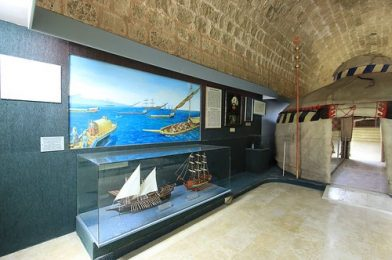 Exhibits, Canbulat Musuem, Walled City, Famagusta, Turkish Republic Of North Cyprus.