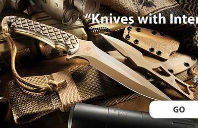 Knives with Intent – Stateside Man Goods – Banner 4
