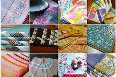 napkin inspiration