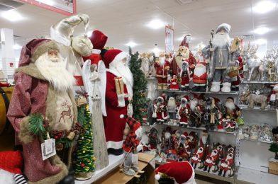 Home Goods, Christmas Decor 12-4-20 01
