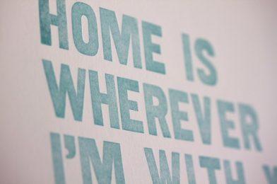 Letterpress_Home_Print