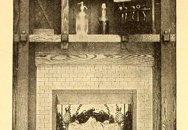"""Image from page 591 of """"American homes and gardens"""" (1905)"""