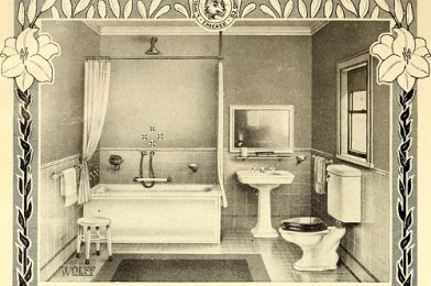 """Image from page 59 of """"American homes and gardens"""" (1905)"""
