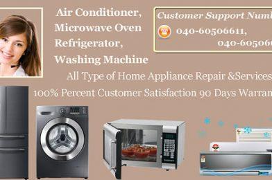 LG AC repair in Hyderabad