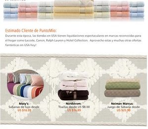 home goods email