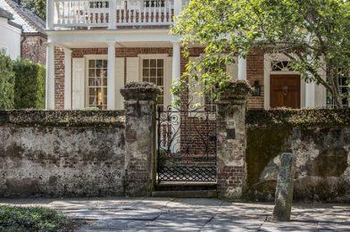 George Eveleigh House – Charleston, SC