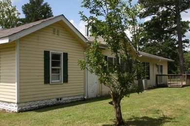 Odenville Mini Farm on 2.8 Acres