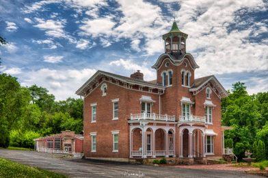 Stillman House / Future Home Galena and U.S. Grant Museum, Galena, Illinois