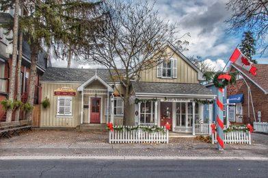 Unionville Ontario – Canada – Isla Home – Artisan Goods