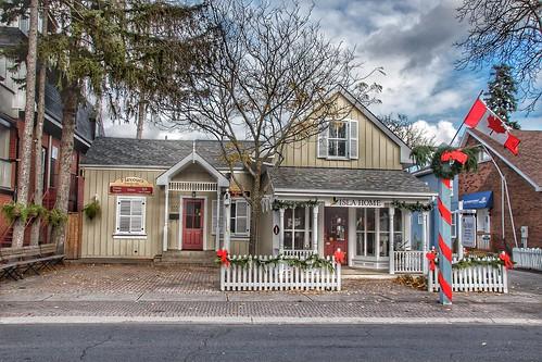 Unionville Ontario - Canada - Isla Home - Artisan Goods