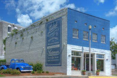 Laurel Mercantile Co. – Laurel, Mississippi