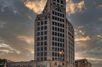 Elgin Tower Building